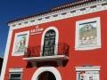 Nueva fachada del Museo Arqueológico