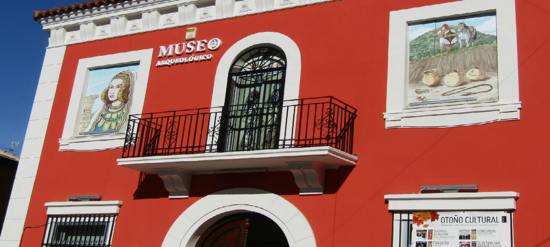La ampliación y renovación del Museo Arqueológico-Paleontológico